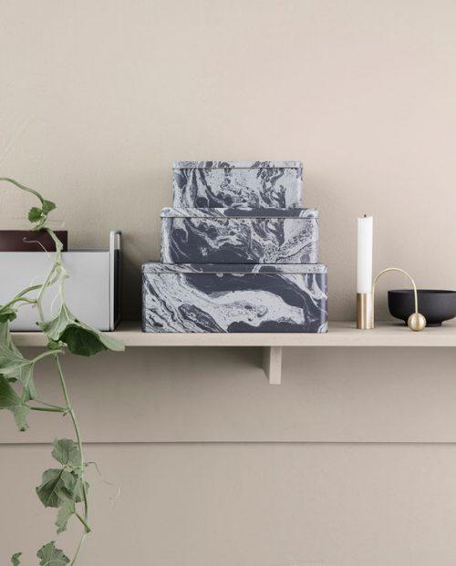 ferm living 5368 metallbox marmor 03