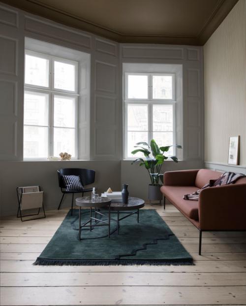 ferm living Herman Magazin Stand 0101