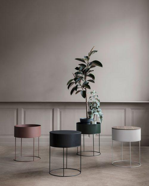 ferm living Plantbox round 3356 02