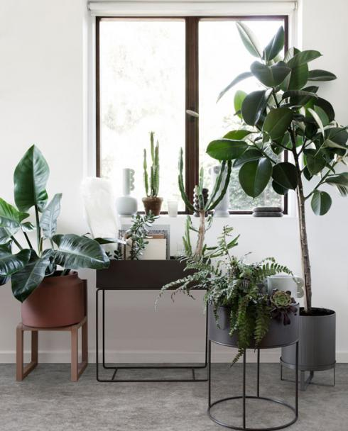 ferm living Plantbox round 3356 03