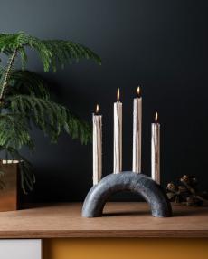 ferm living candleholder bow 4244 04