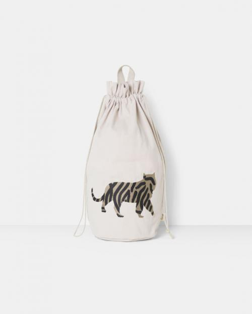 ferm living storage bag Tiger 01
