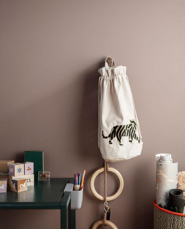 ferm living storage bag tiger 02