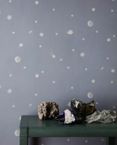 ferm living tapete moon 01