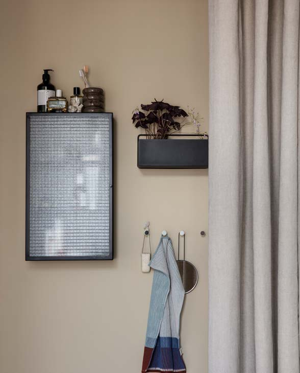 ferm living wallbox black 03