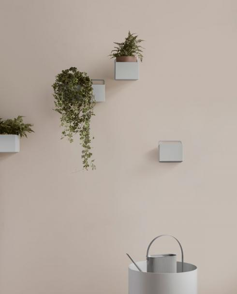 ferm living wallbox square grey 03