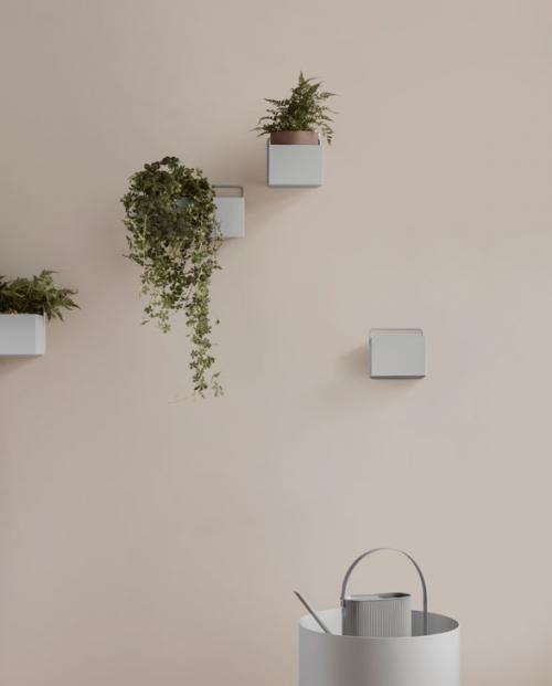 ferm living wallbox square grey 03