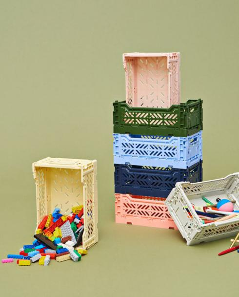 HAY Colour Crate family 01