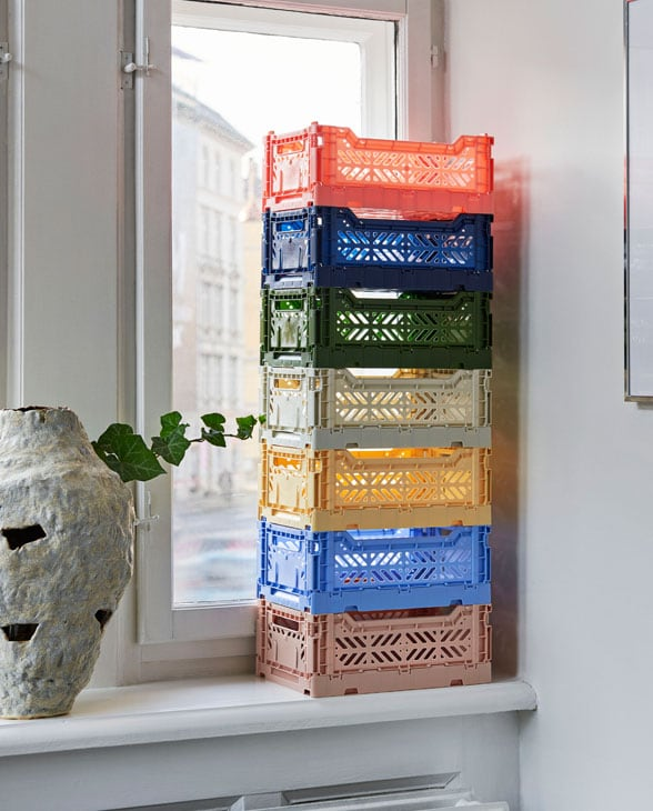 HAY Colour Crate family 02