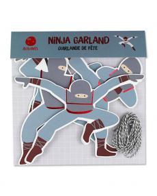 Ava Yves 5459 Girlande Ninja1