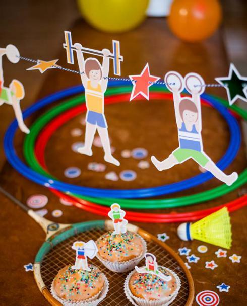 Ava Yves 5464 Girlande Athletic Kids3