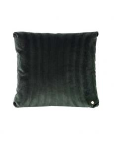 ferm living corduroy cushion green 7484 03
