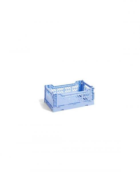 HAY 507532 Colour Crate S light blue