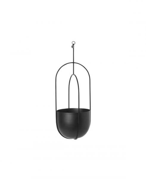 ferm LIVING 3337 Hanging deco Pot 01