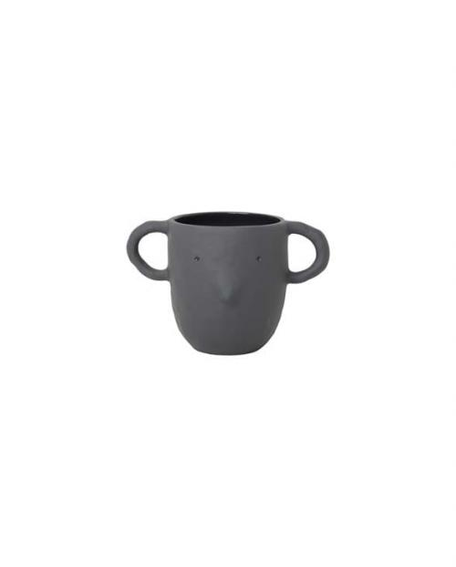 ferm Living Mus plant pot large 100100 104