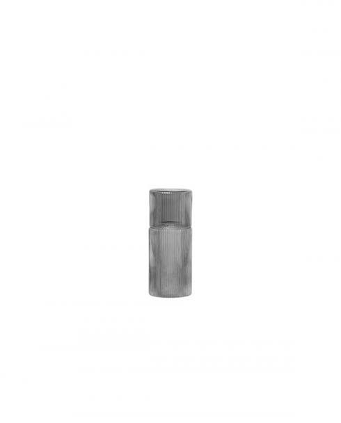 ferm Living Ripple grey small carafe set 100124112 04