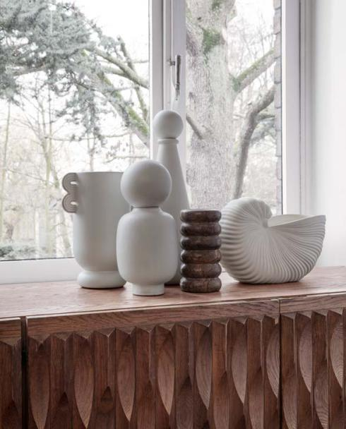 ferm Living Shell pot 100232 202 04