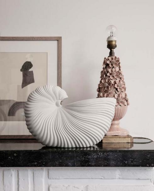 ferm Living Shell pot 100232 202 05