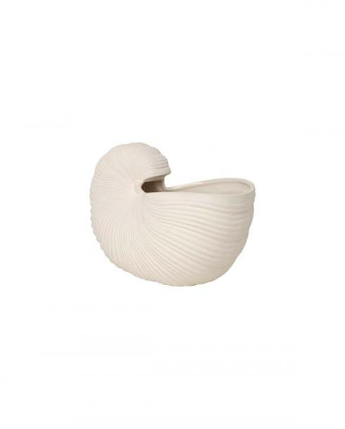 ferm Living Shell pot 100232 202 08