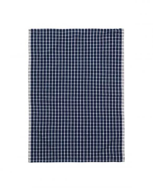 ferm living hale tea towel bblue l 100089 656