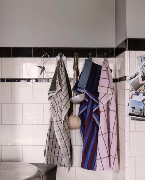 ferm living hale tea towel lifestyle 002