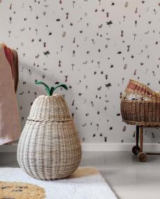 ferm living pear basket 7000 001