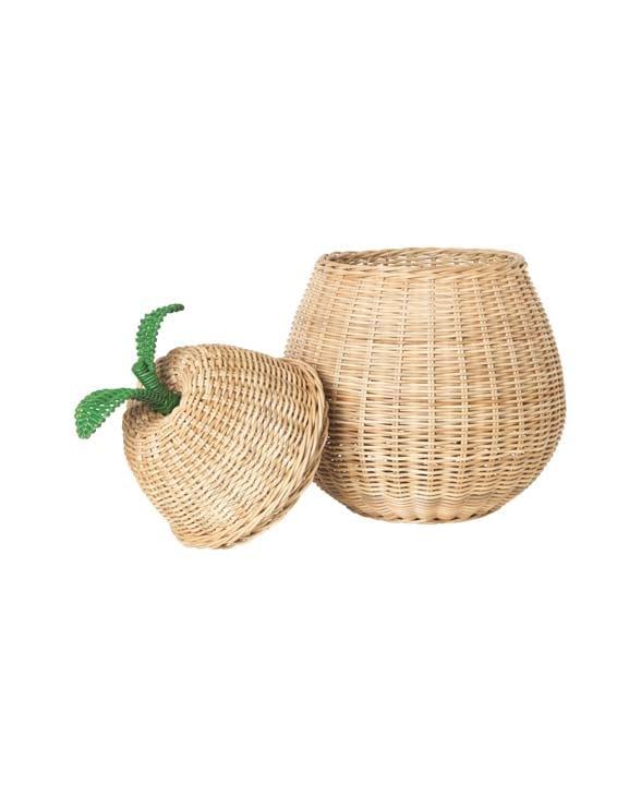 ferm living pear basket 7000 003