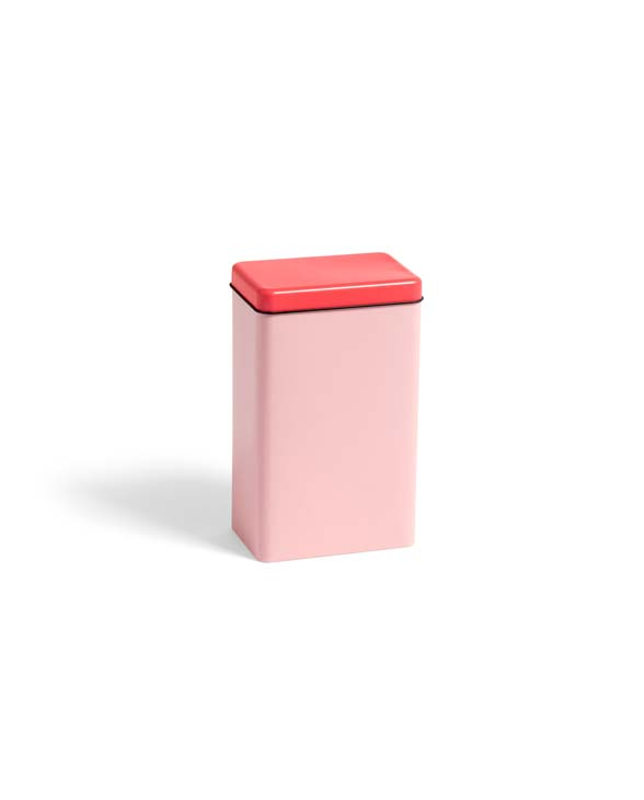 HAY 506974 Tin by Sowden Pink