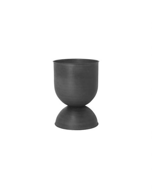 ferm Living Hourglass pot medium 100129 629 01