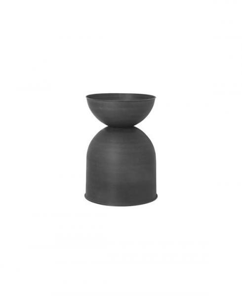 ferm Living Hourglass pot medium 100129 629 02