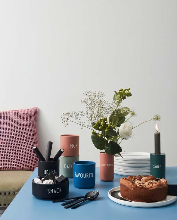 Design Letters Favourite cups vases 01