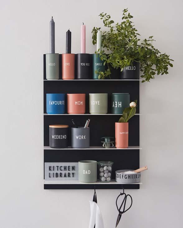 Design Letters Favourite cups vases 02