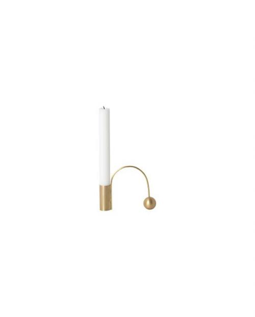 ferm LIVING Balance candle holder 5735