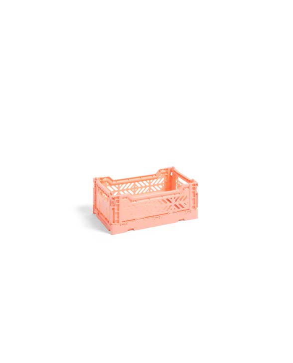 HAY 507537 Colour Crate S salmon