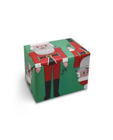 Redfries Geschenkpapier xmas 0131 santacracker 01
