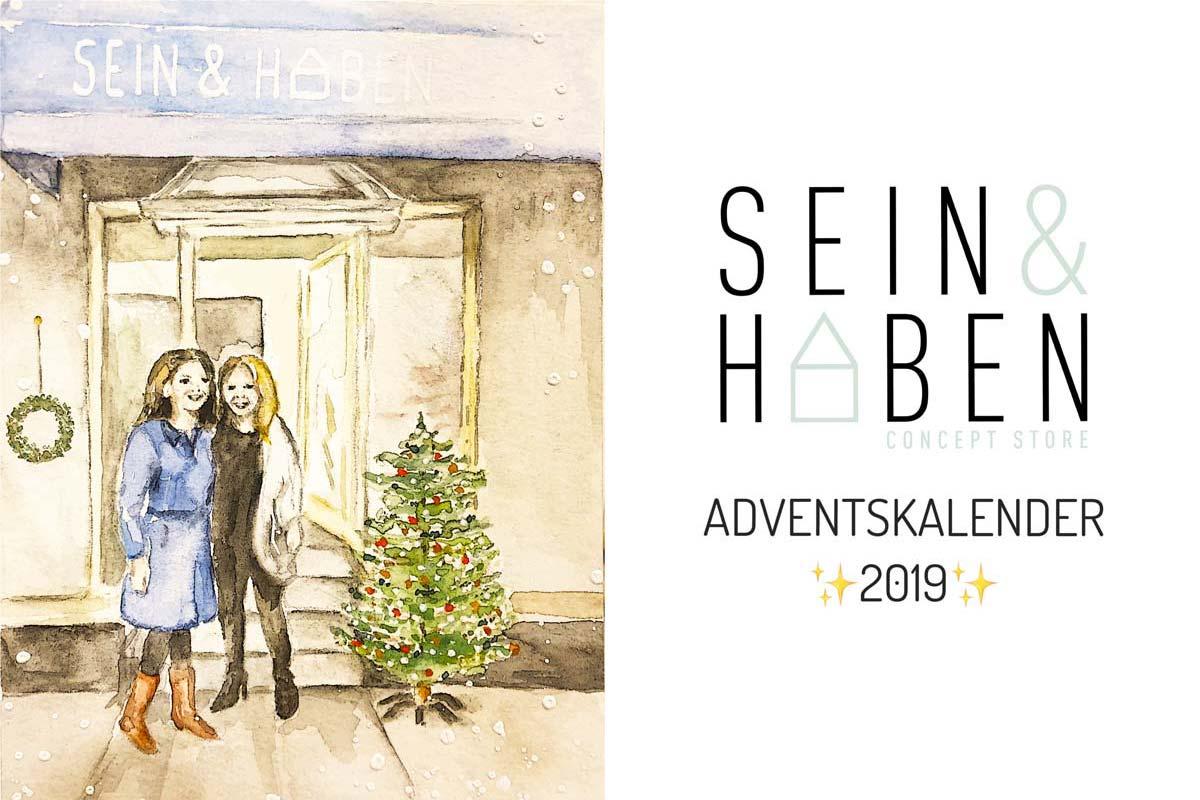 seinhaben adventskalender 2019