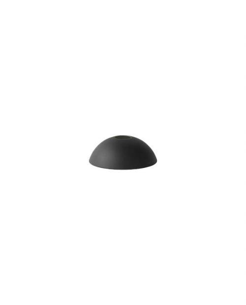 ferm Living collect lighting 5121 Hoop shade Black 01