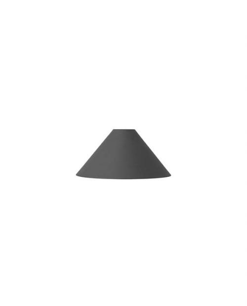 ferm Living collect lighting 5133 Cone shade Black 01