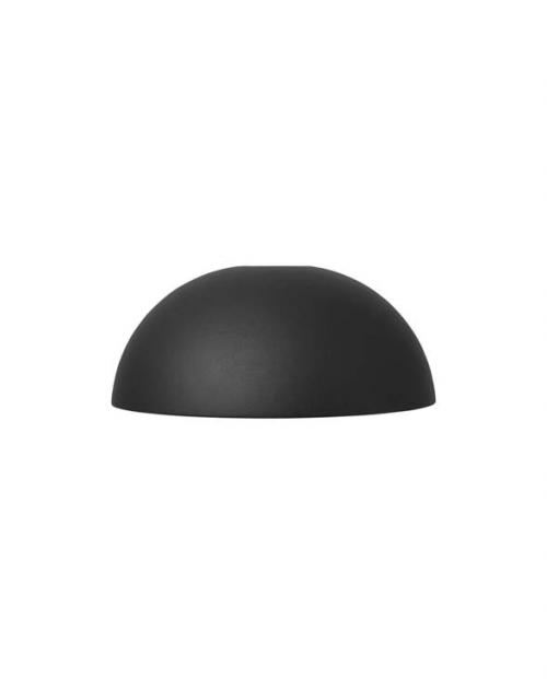 ferm Living collect lighting 5138 dome black 01