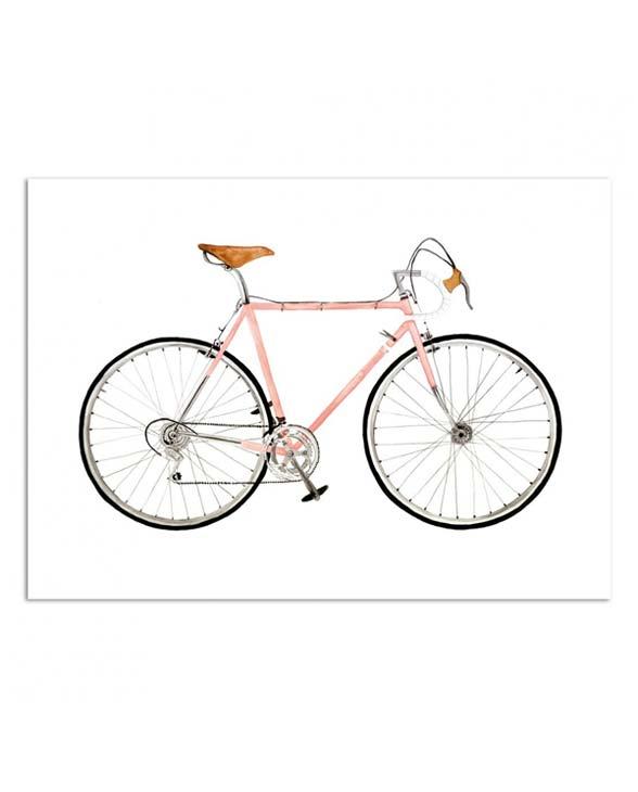 Leo La Douce KD 021 pink racer