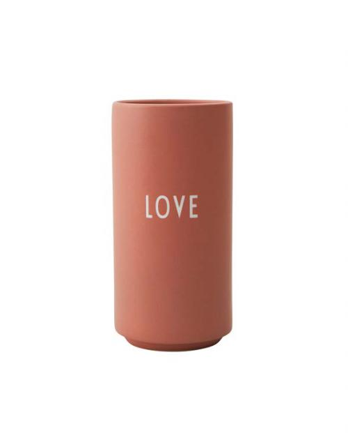 Design Letters Favourite Vase 10101005NUDELOVE 01
