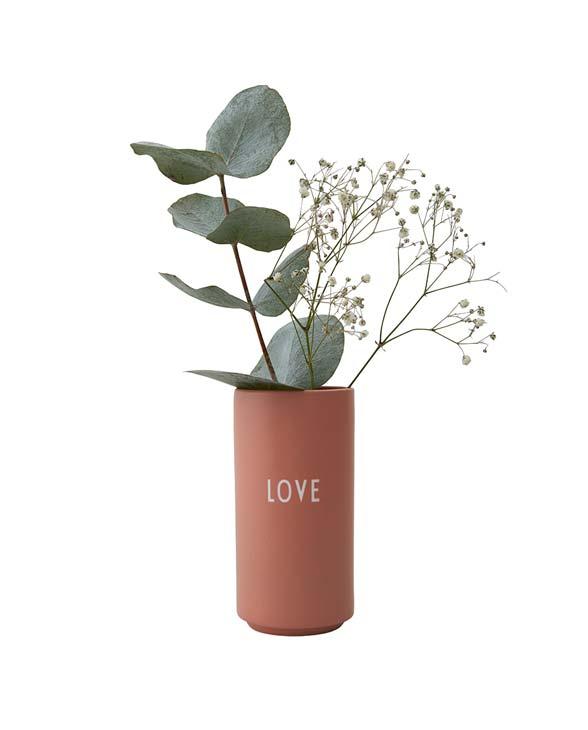 Design Letters Favourite Vase 10101005NUDELOVE 02