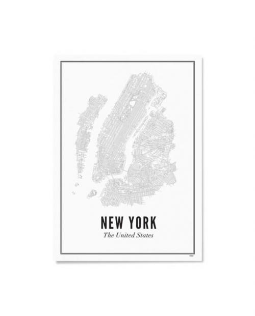 Wijck Artprint New York