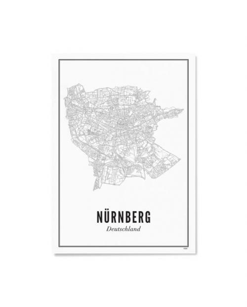 Wijck Artprint Nuernberg