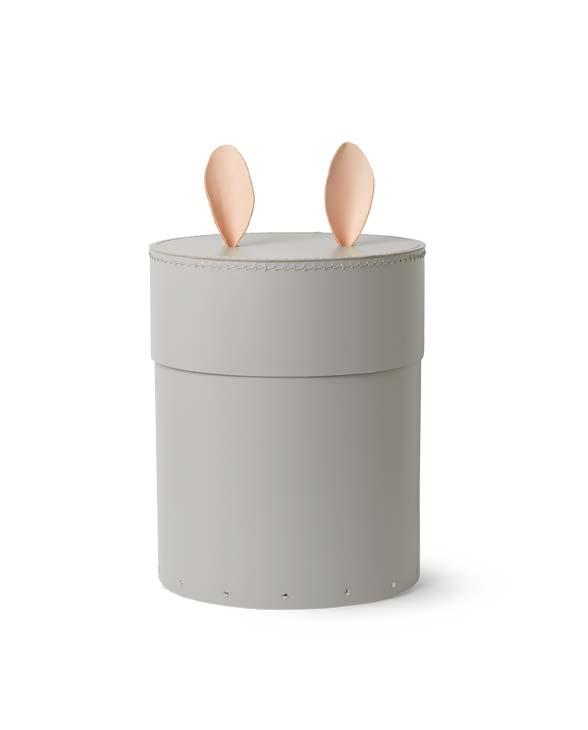 ferm LIVING Rabbit storage Box 3366 1