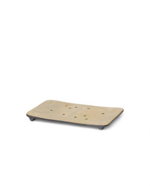 ferm Living bon accessoires soap tray seifenschale
