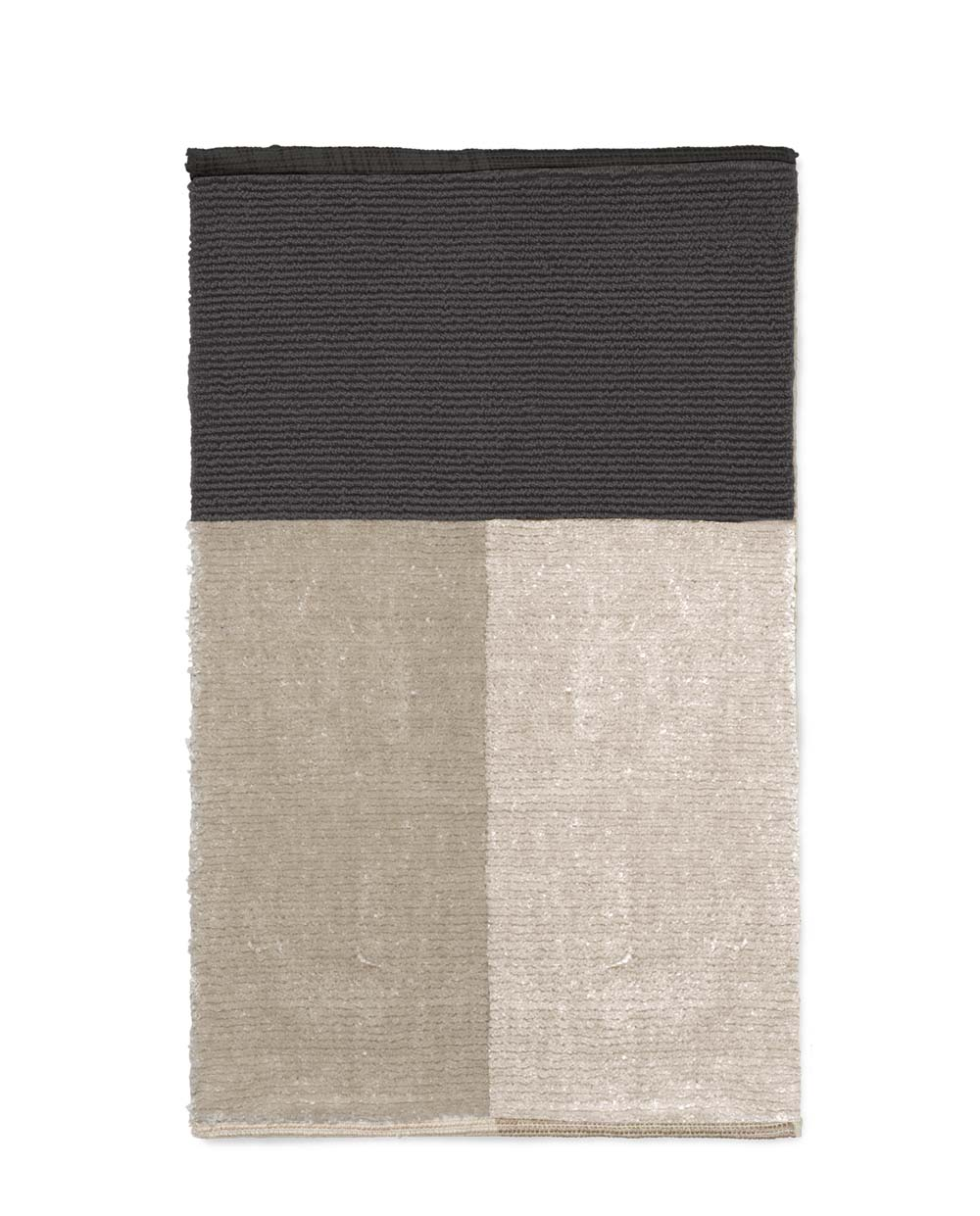 ferm Living pile bathroom mat 100601103 01