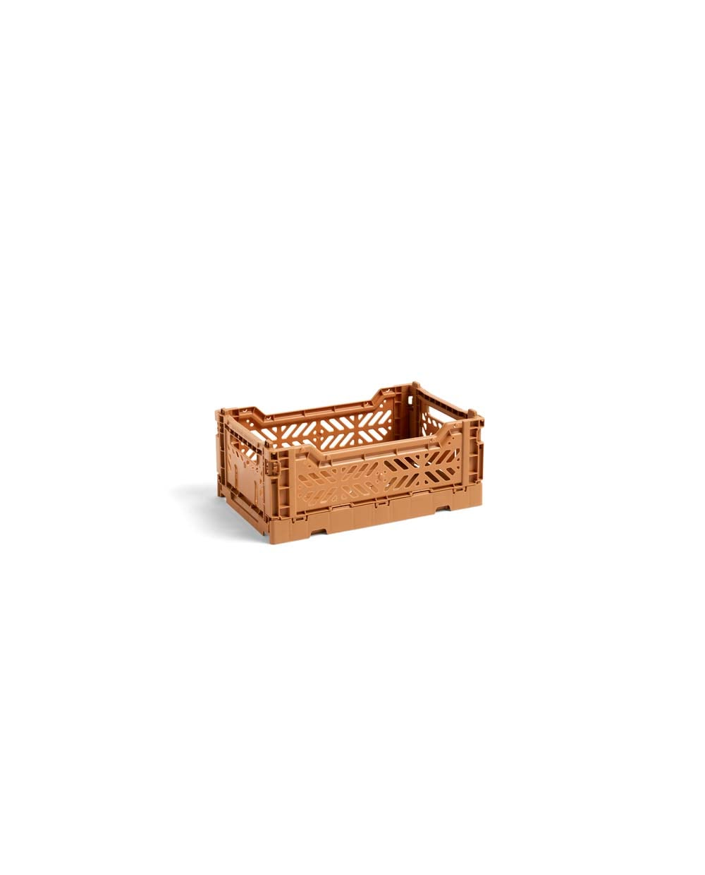 HAY 508329 Colour Crate S tan