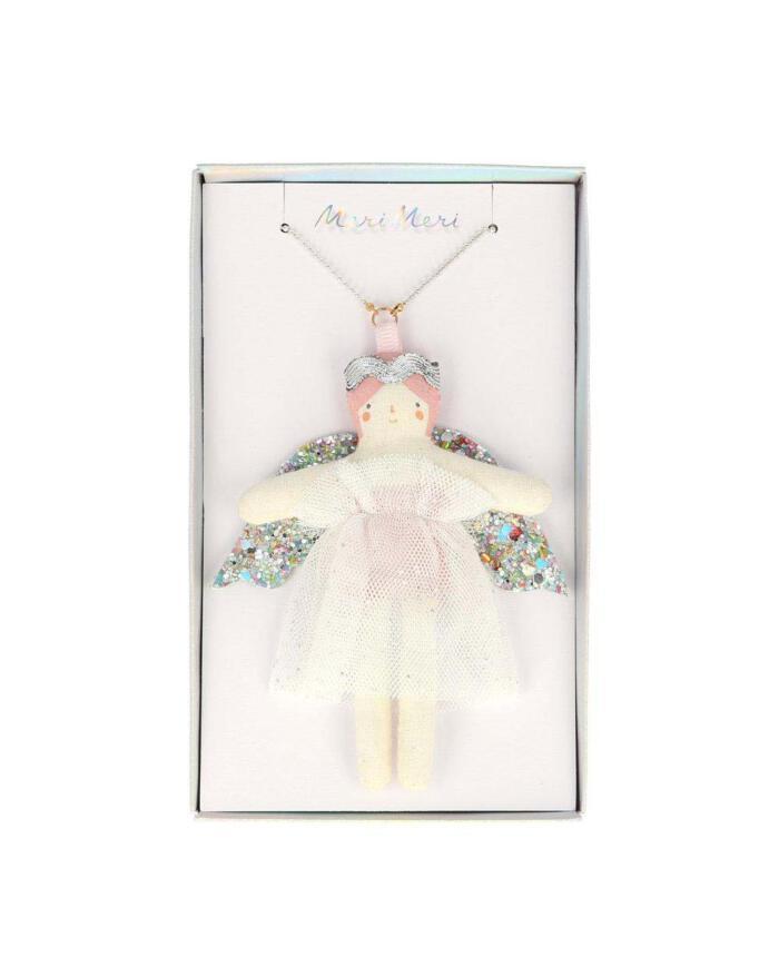 Meri Meri Evie Doll Halskette 02