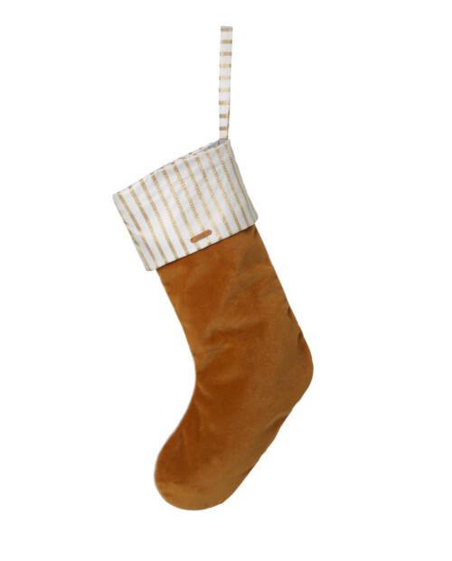 ferm Living christmas stocking velvet 24214 01
